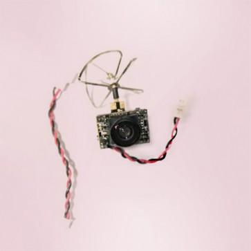 TQ163 Four Leaf Antenna Aio Camera