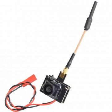 GQ01 Micro HD AIO Camera