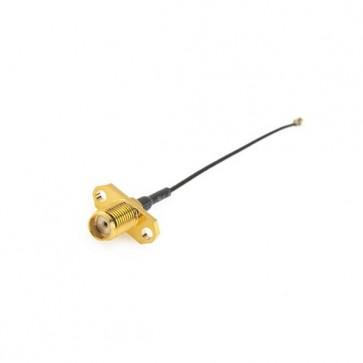 7cm UFL to SMA Female Adapter