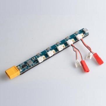 AKK 1S Lipo Battery Charging Board