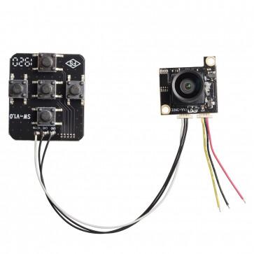 AKK Nano Camera for Oscar's Backpack VTX