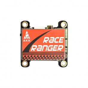 AKK Race Ranger VTX(N/A for US customer)