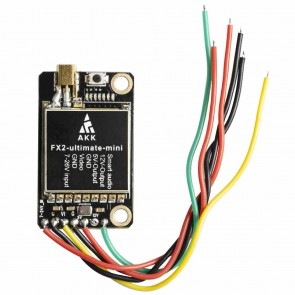 AKK FX2-ultimate-mini VTX(N/A for US customer)