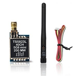 AKK TS5823L FPV Video Transmitter