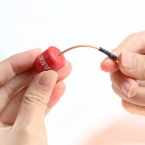 1.6dBi RHCP Bullet FPV Transmitting Antenna