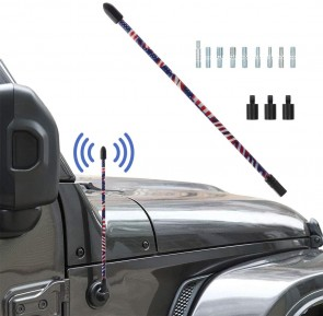 AKK 13 Inch A1 Truck Antenna Arrow Car Antenna