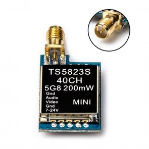 AKK TS5823S FPV Video Transmitter