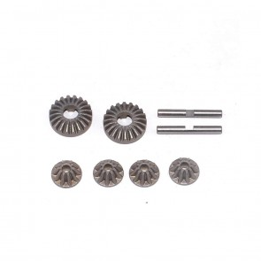 ZD Racing 8013 Differential Gear Set