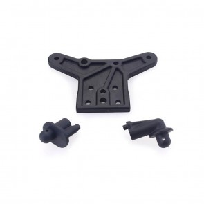 ZD Racing 8132 Front Top Plate