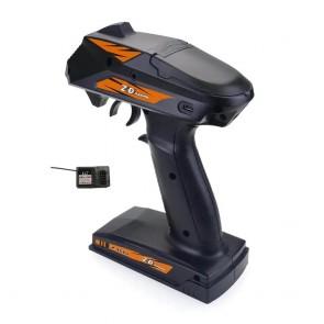ZD Racing 8277 Radio Remote Control Transmitter