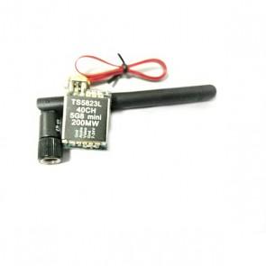TS5823LV 5.8Ghz  FPV Video Transmitter