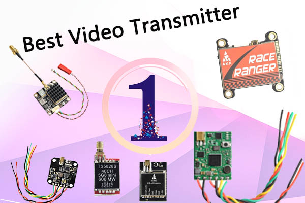 best video transmitter