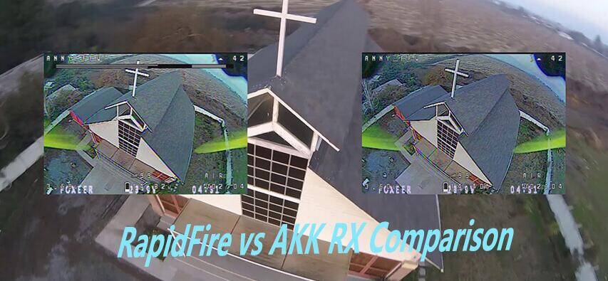 AKK RX vs RapidFire Comparison