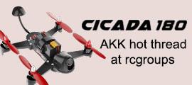 akk technology fpv